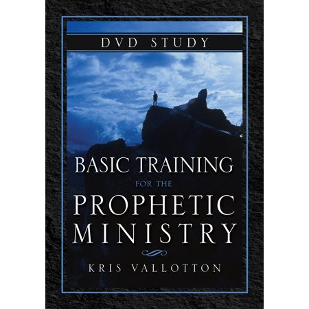 Halloween Ministry (Basic Training for the Prophetic Ministry DVD)