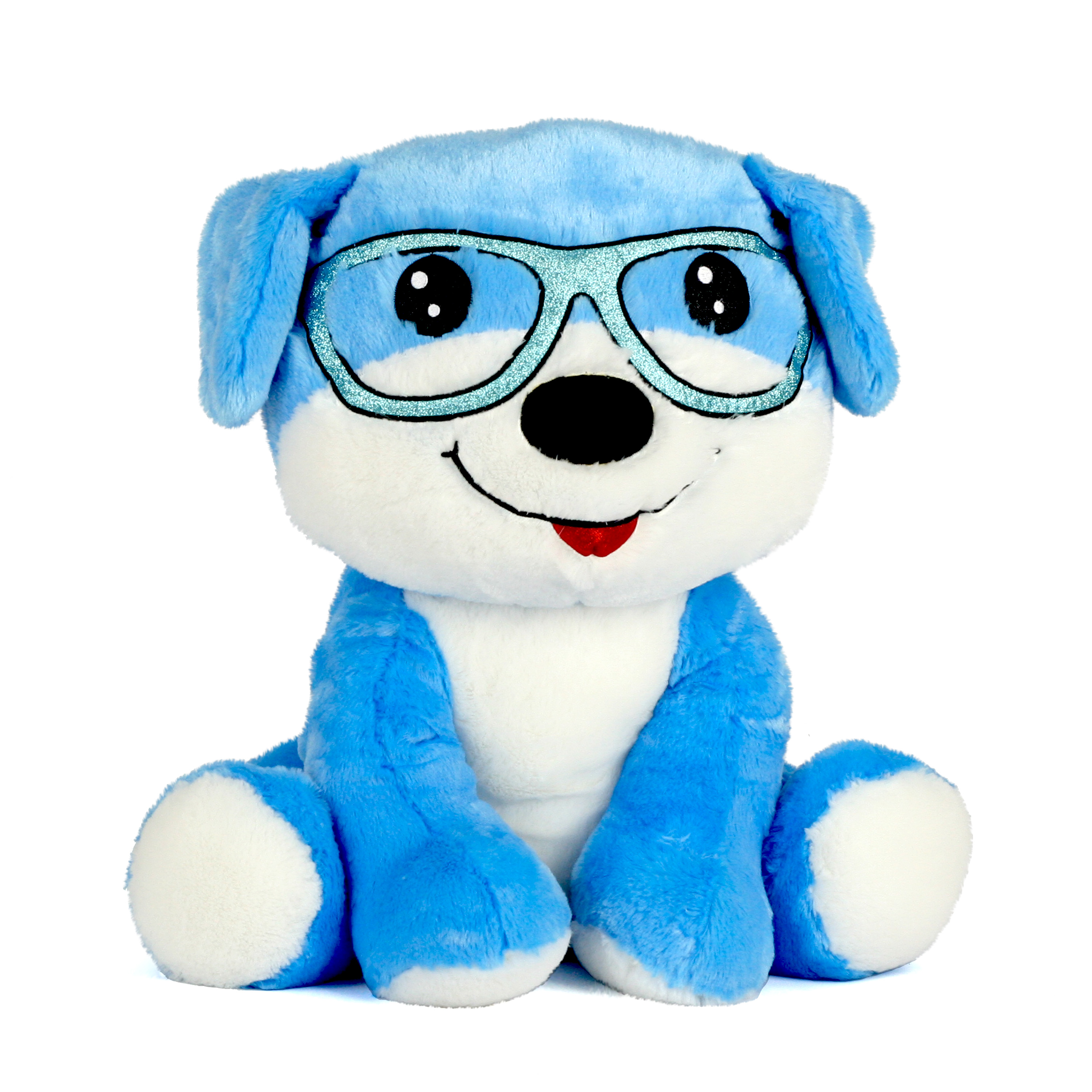 Holiday Time 26inch Classic and Fun Dog Plush