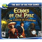 Big Fish Games Echoes Of The Past: Castle Of Shadows [windows Xp/vista/windows 7]