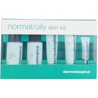 Dermalogica Normal/Oily Skin Care Facial Treatment Kit