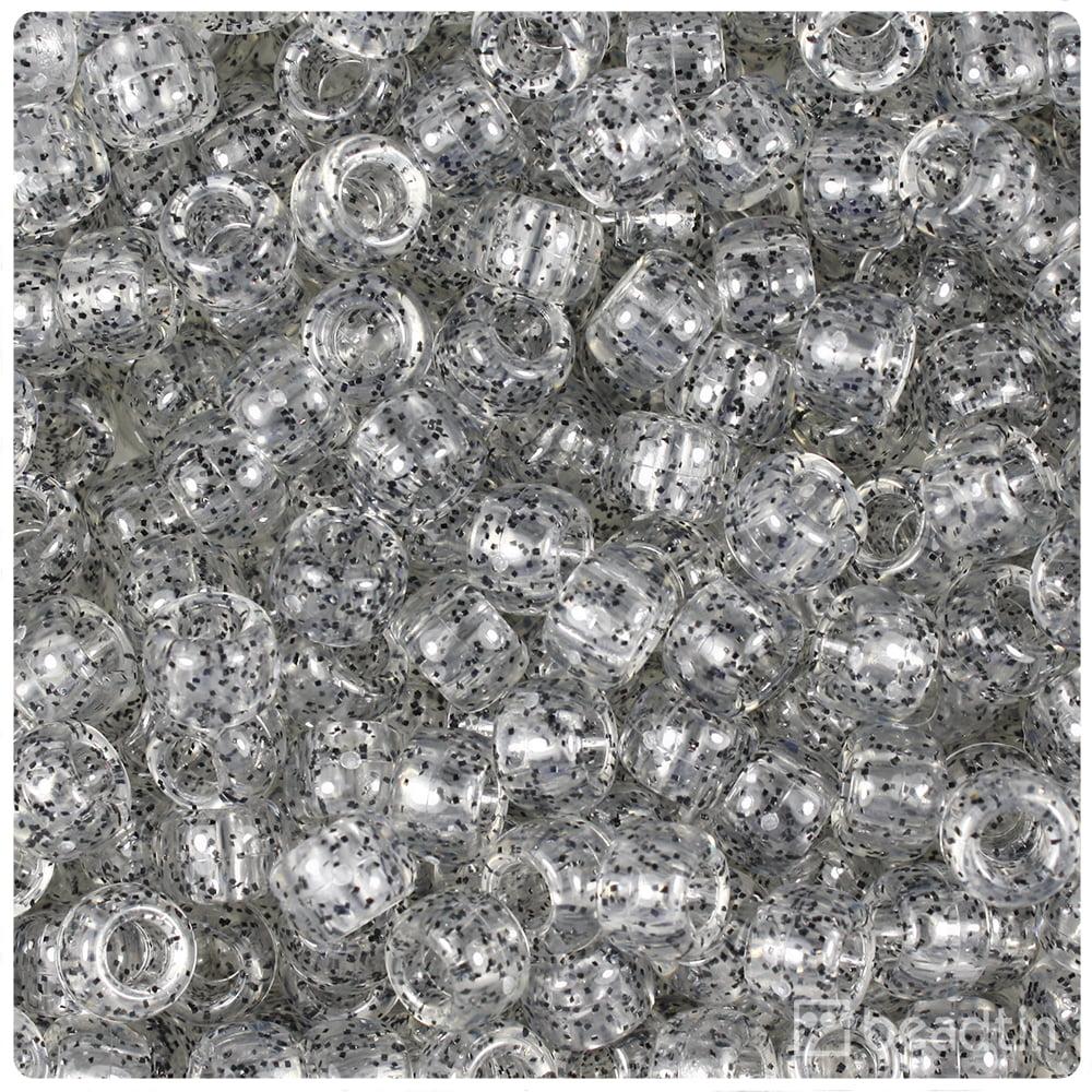 69pcs BeadTin Opaque 25mm SunBurst Craft Beads Color choice