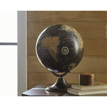 Ashley Furniture Oakden Globe - image 1 of 2