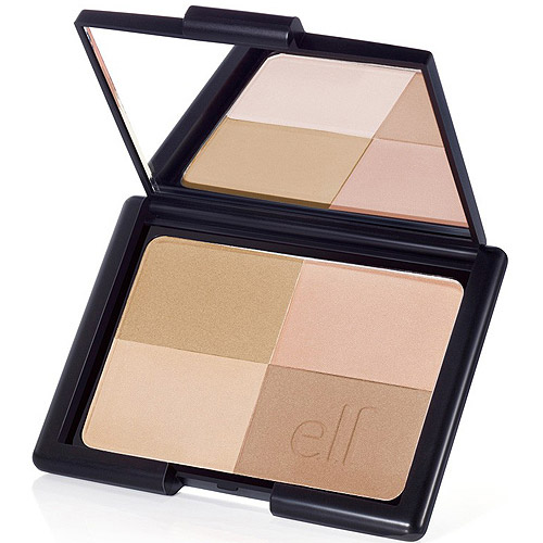 e.l.f. Cosmetics Bronzing Powder, Golden, 0.44 oz