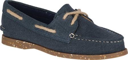 Sperry Top-Sider Authentic Original Eco Hemp Boat Shoe Womens