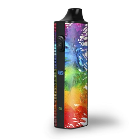 Skin Decal for Pulsar APX Herb Vape / Crayon