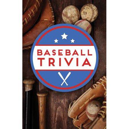 Baseball Trivia ()