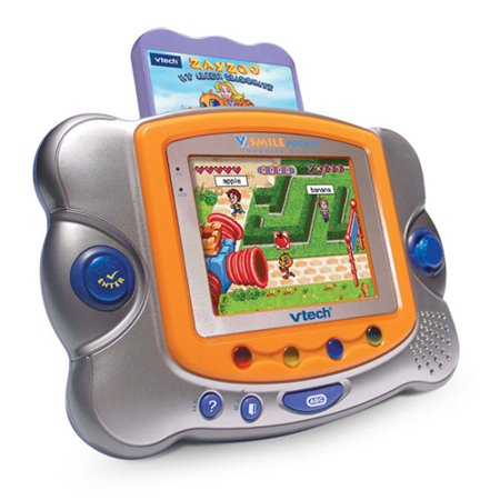 Vtech V Smile Pocket Portable Game System