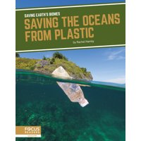 Saving the Oceans from Plastic (Paperback)