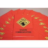 MARCOM B0001650EX Training, Hazard Communication