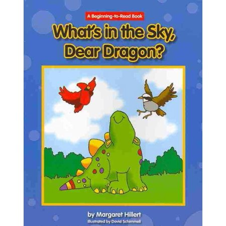 Whats In The Sky  Dear Dragon