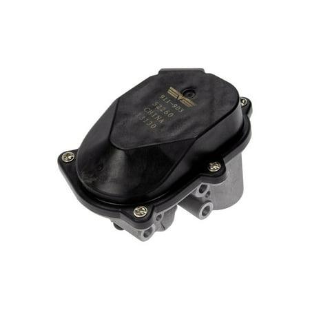 Dorman 911-903 Intake Manifold Runner - Intake Manifold Runner Control Valve