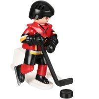 PLAYMOBIL NHL Calgary Flames Player Figure