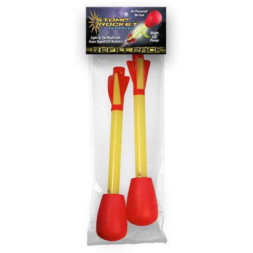 Stomp Rocket® Ultra LED Refill