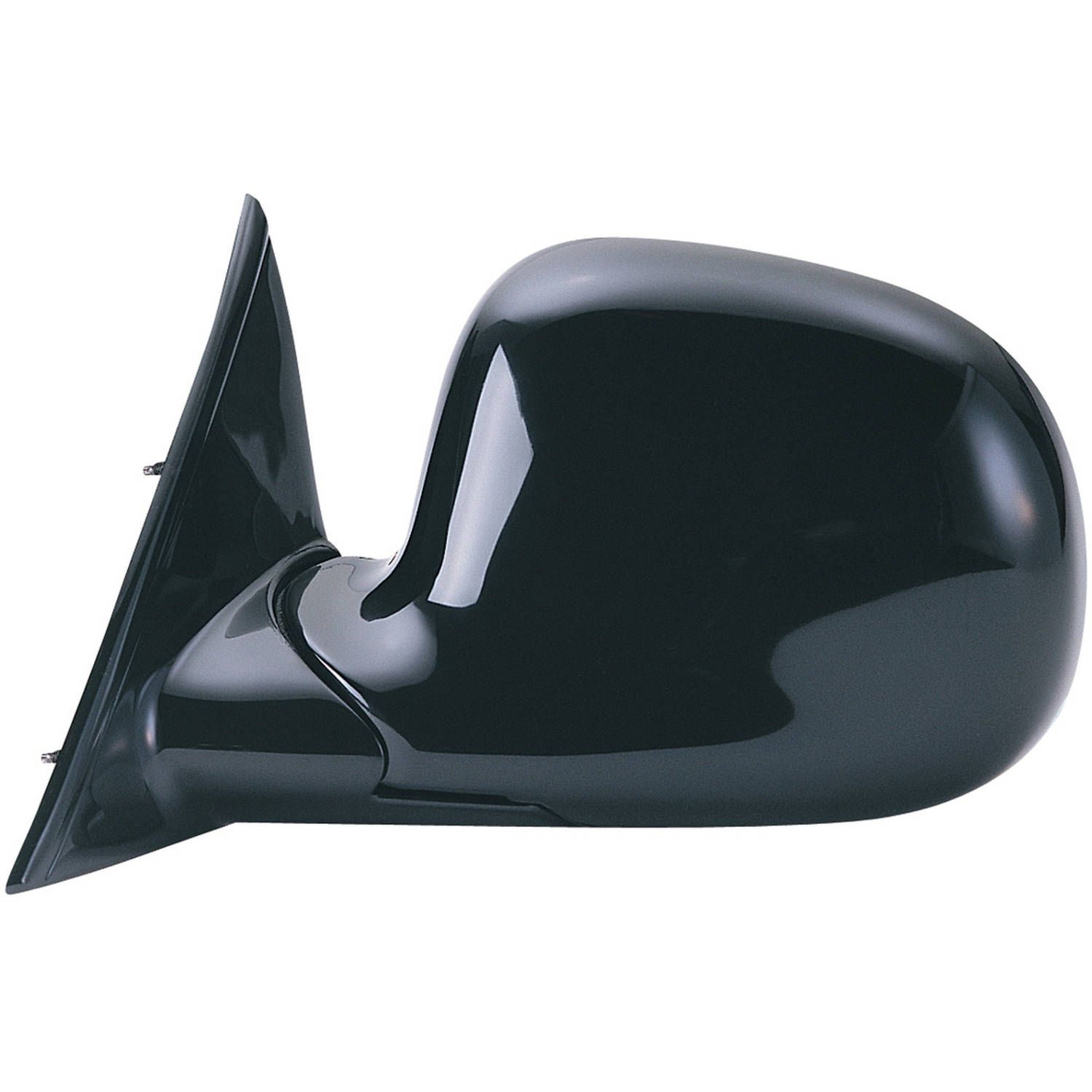62008G - Fit System 94-98 Chevrolet Blazer, S10 P-U, GMC Jimmy, Sonoma P-U, Oldsmobile Bravada, OEM Style Replacement Mirror, Driver Side - check description for fitment