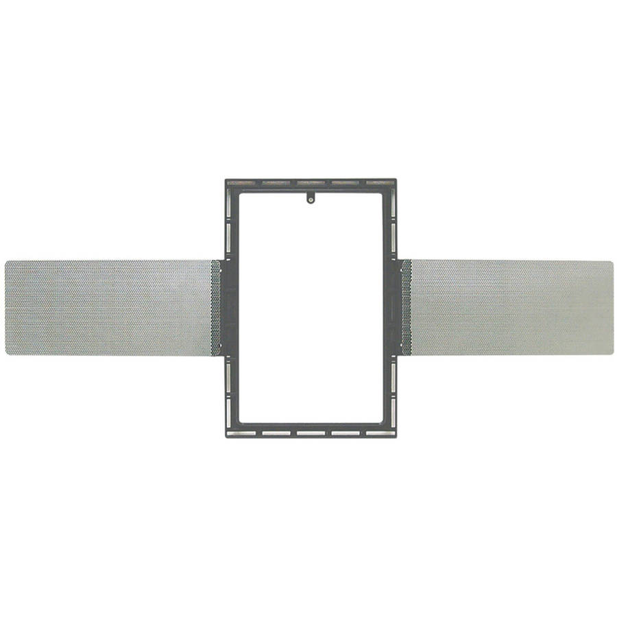 Emphasys NCW6 In-Wall New Construction Bracket (Pair) Aluminum