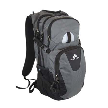 Hydration Daypacks - Ozark Trail Bell Mountain 23L Hydration Backpack