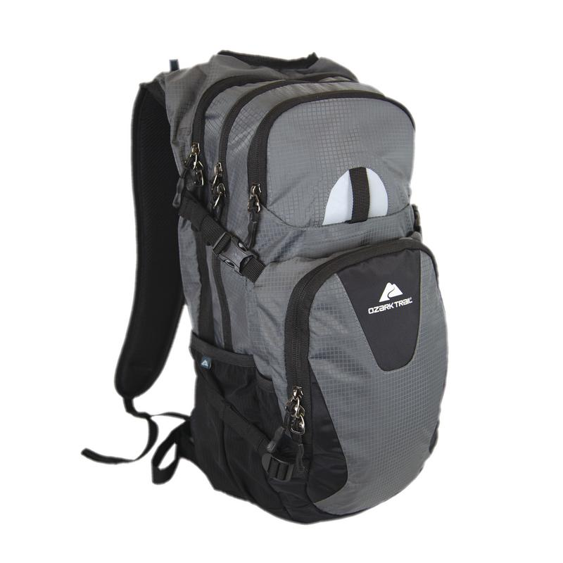 Ozark Trail Bell Mountain 23L Hydration Backpack