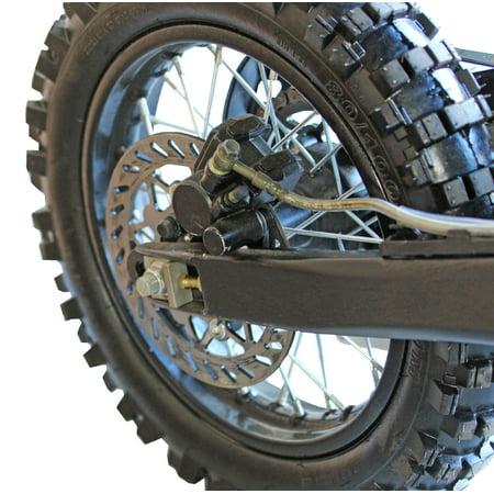 Coleman 125cc Gas Powered Dirt Bike - Best Mini Bikes, Dirt