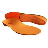 Superfeet Premium Insole Orange