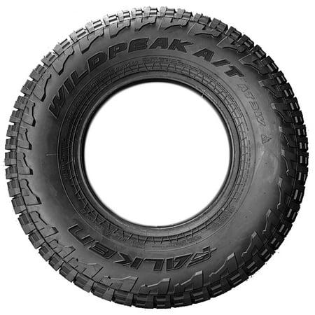 Falken Wildpeak A/T3W All-Terrain Tire - 275/60R20 (Best Tires On The Market)