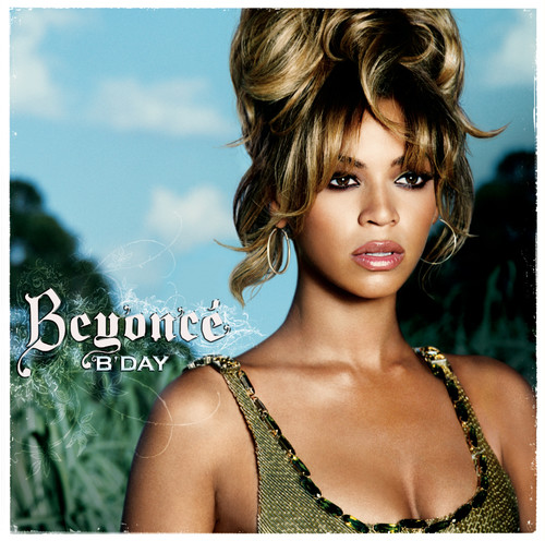 B'day (CD)