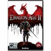 Electronic Arts Dragon Age II (Digital Code)