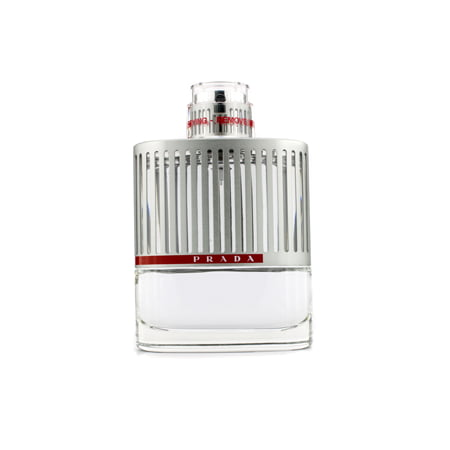 prada luna rossa eau de toilette spray for men