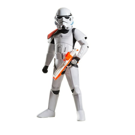 Star Wars Boys Stormtrooper Halloween Costume