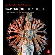 Capturing The Moment - eBook