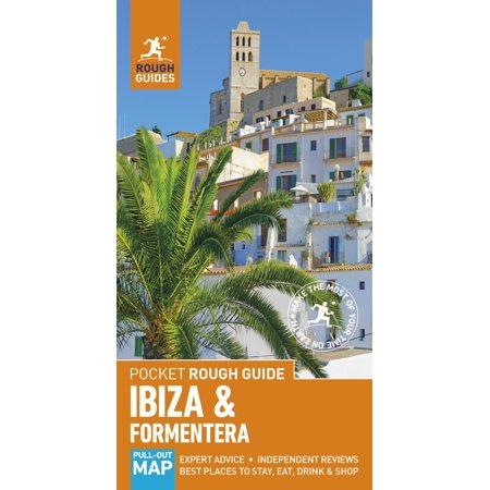 Pocket Rough Guide Ibiza and Formentera (Travel