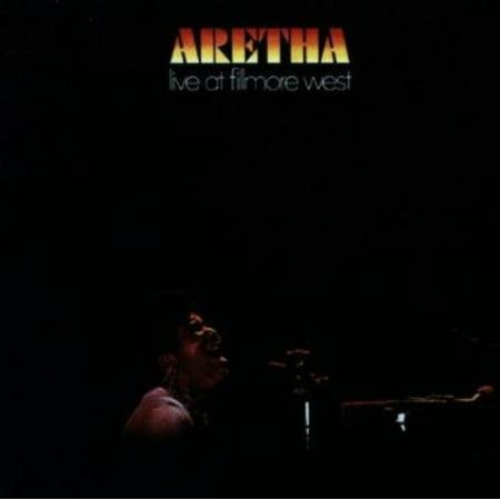 Live at Fillmore West (Vinyl) (Aretha Franklin Aretha Live At Fillmore West)