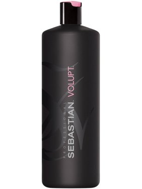 Sebastian Volupt Volume Boosting Shampoo Liter 33.8oz /1 Liter
