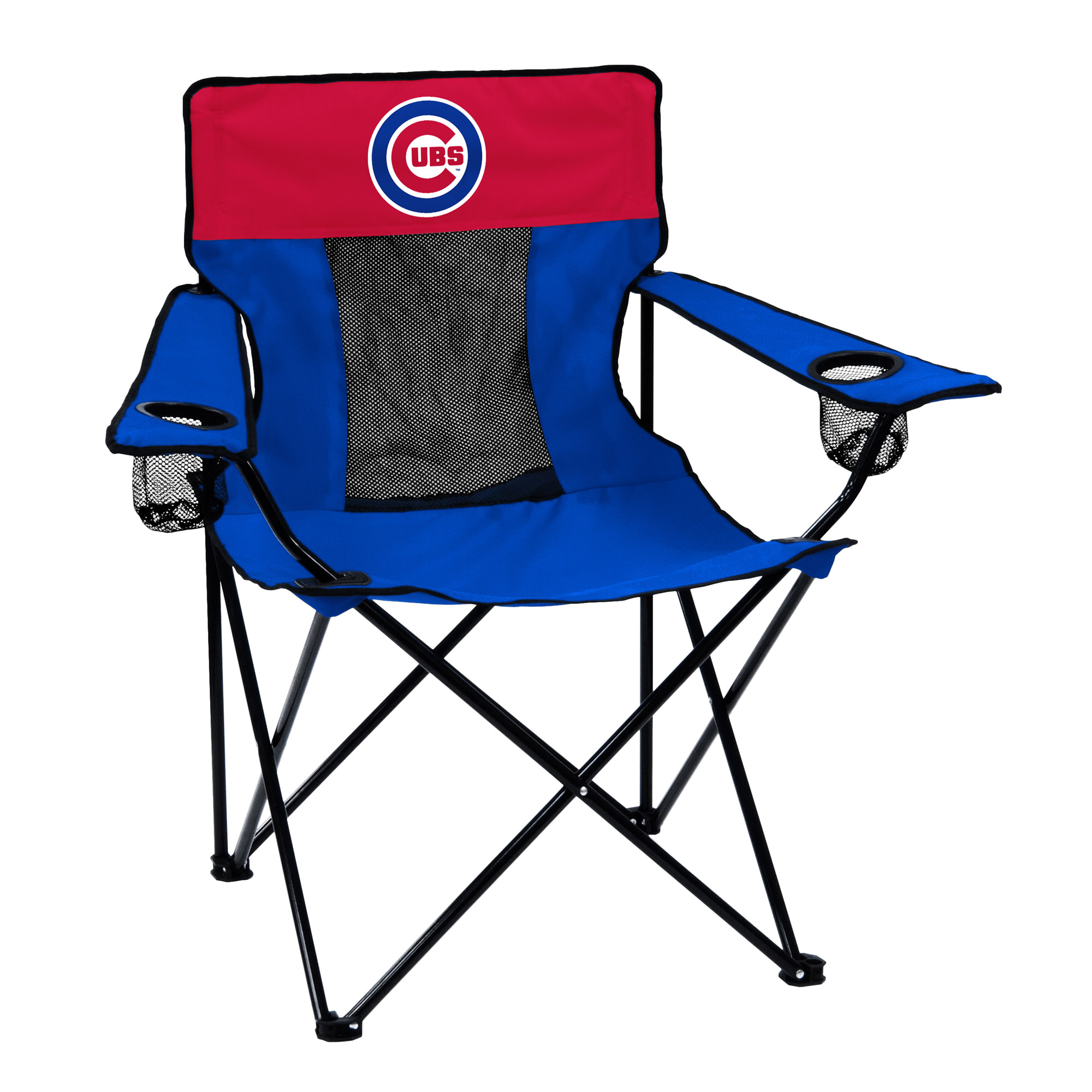Chicago Cubs Elite Chair - No Size