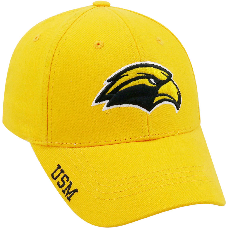 NCAA Men's Southern Mississippi Golden Eagles Away Cap