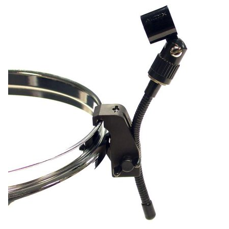 Audix D-Vice Drum Microphone Clip