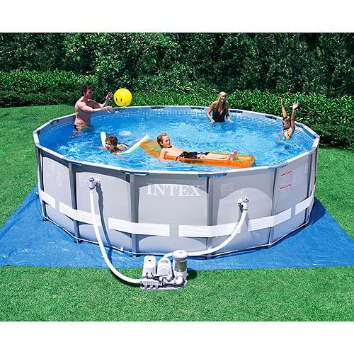 """16' X 48"""" Ultra Frame Pool"""