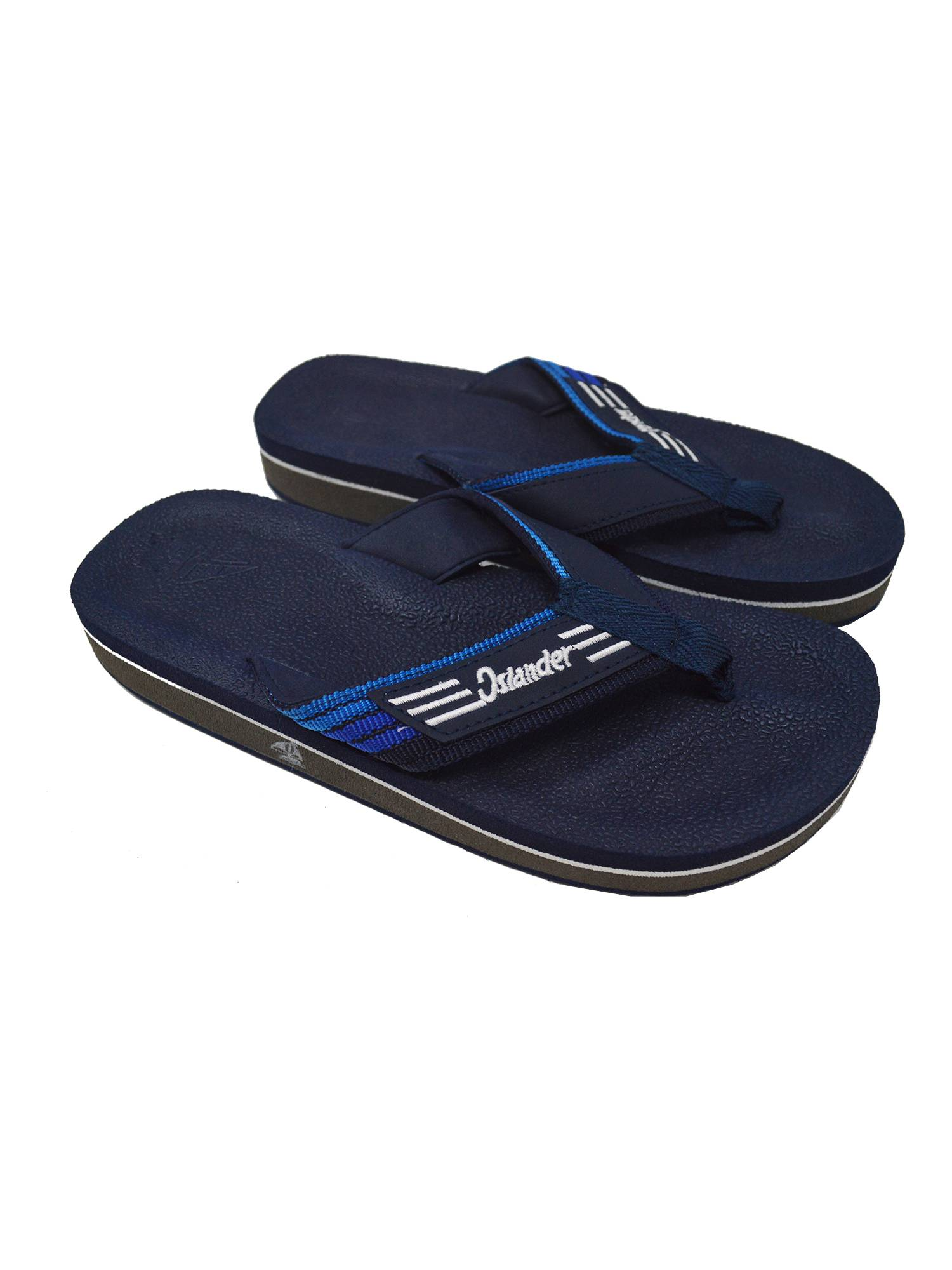 598b682accf3 Islander - Islander Unisex All-Weather Comfortable and Stylish Flip-Flop  Sandals - Walmart.com