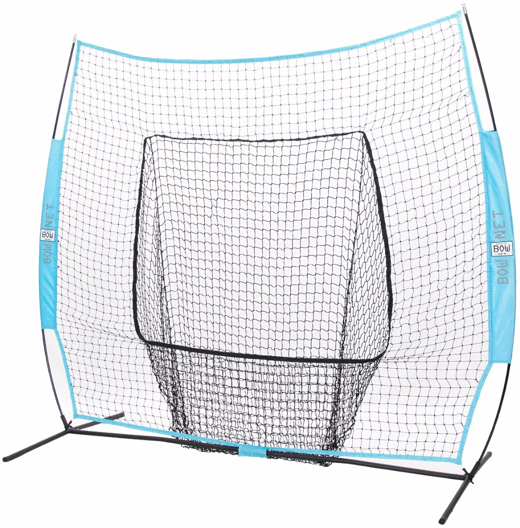 Bownet Big Mouth Net Replacement Net (Columbia)