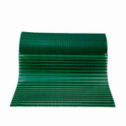 Mats Inc. Barepath Anti-Slip Wet Area Mat, Forest Green, 2' x 10'