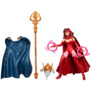 Marvel Legends Infinite Series Maidens of Might Figure
