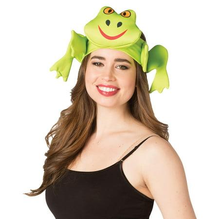 Frog Costume (Frog Headband)