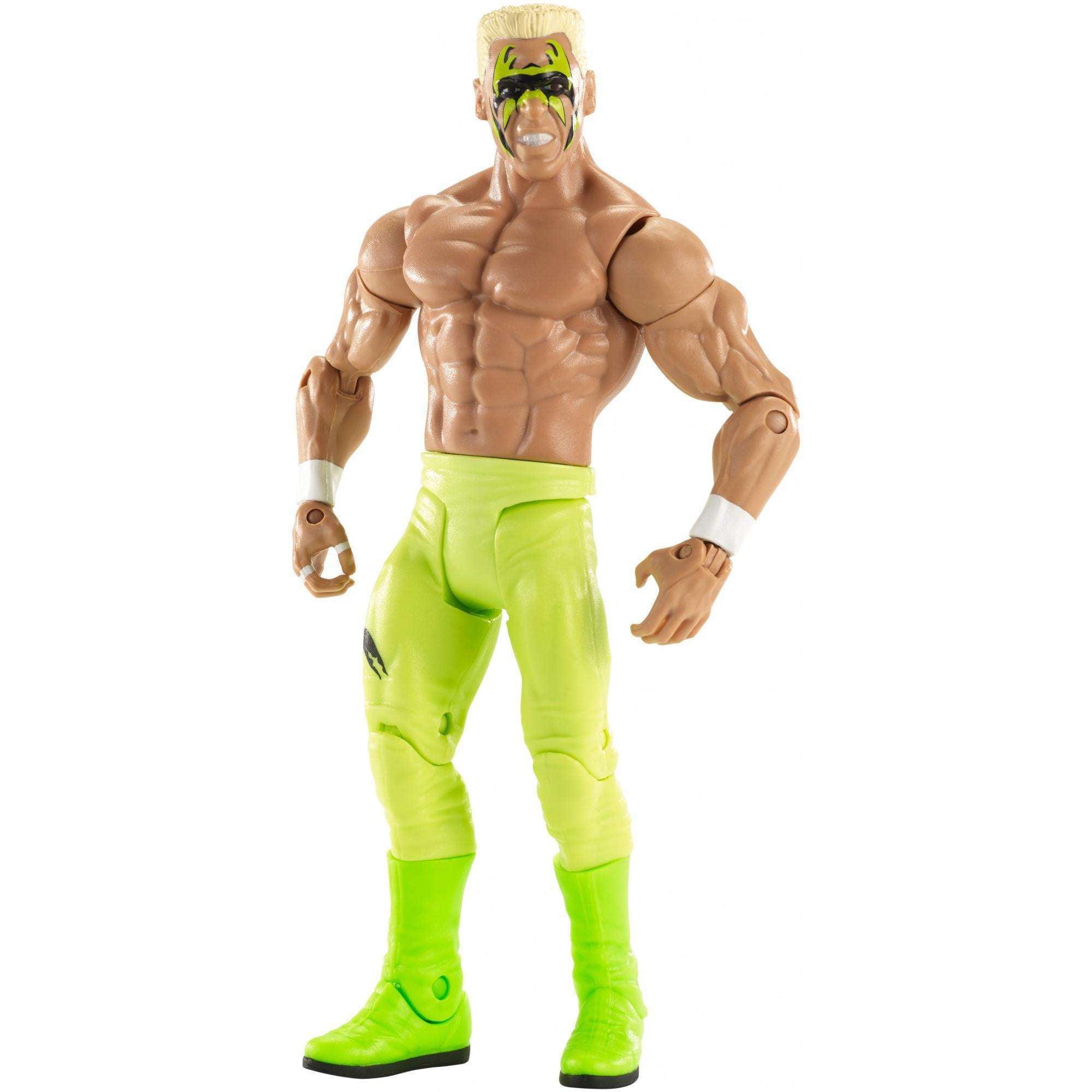 WWE Sting Figure by Mattel