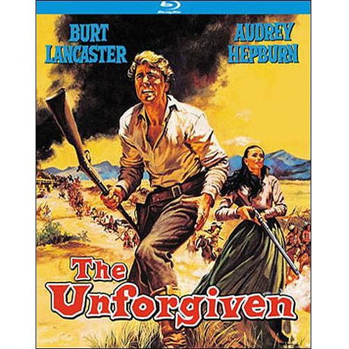 The Unforgiven (Blu-ray) KICBRK1360