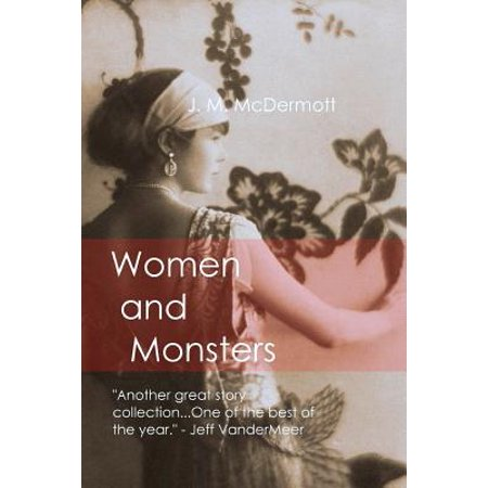 Women Mobster (Women and Monsters)