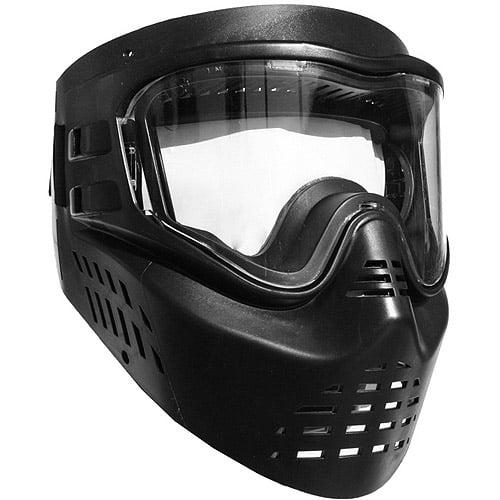 Gen X Global Xvsn Paintball Mask Bl Walmart Com Walmart Com