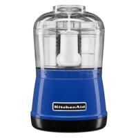 KitchenAid KFC3511TB 3.5 Cup Food Chopper - Twilight Blue