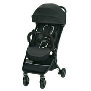 Best Compact Strollers - Graco Jetsetter Stroller, Balancing Act Review