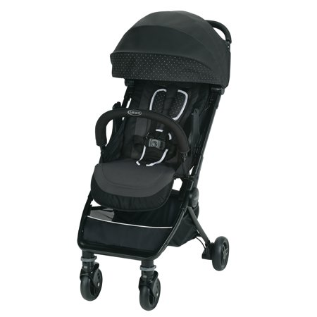 Graco Jetsetter Compact Fold Stroller, Balancing Act (Spare Parts For Graco Strollers)