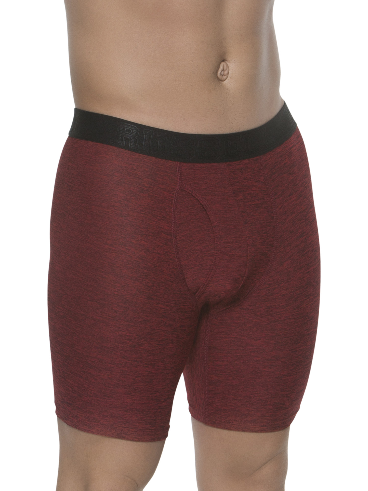 Big Men's FRESHFORCE Perfomance Boxer Brief, 2XL