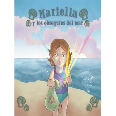 Mariella Y Los Obsequios Del Mar - eBook](Del Mar Halloween Fair)